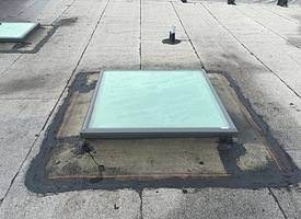 Skylight After: 1
